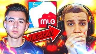 """FAZE ATTACH told me SECRET TIPS only """"PRO PLAYERS"""" know in COD WW2!"""