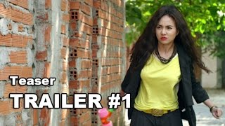 Bảo Mẫu Siêu Quậy - Teaser Trailer [KC: 29.05.2015]