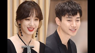 Kpop news _Jung Ryeo Won Relates To 2PM's Junho As Fellow Idol-Turned-Actor