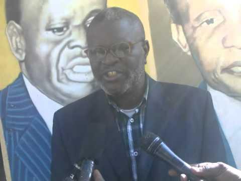 UN GOUVERNEMENT SANS EFFETS POUR LA POPULATION CONGOLAISE,SELON JC VUEMBA