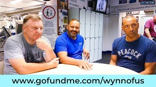 STRUGGLING Charlie Wynn DESPERATE FOR HELP | Funding plea