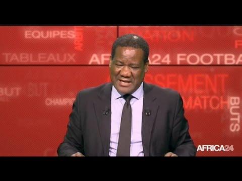 AFRICA24 FOOTBALL CLUB - FOOTBALL INTERNATIONAL: Coupe d'Afrique et l'OM à la dérive