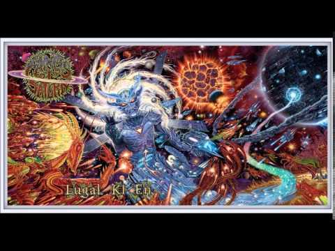 Rings Of Saturn - Fractal Intake