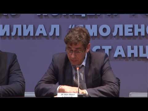 Десна-ТВ: Новости САЭС от 14.03.2017