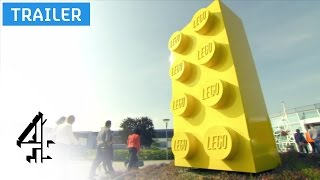 The Secret World of Lego | Sunday 8pm | Channel 4