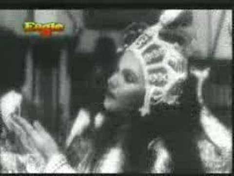 Noor Jehan - Ur Ja Ur Ja Panchhi - Khandan (1942)