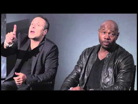 The Equalizer Q&A with Antoine Fuqua and Jason Blumenthal FULL VERSION