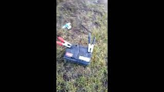 Test kabli rozruchowych