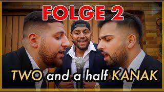 """TWO and a half KAN*AK   Folge 2 - """"DER GESTOHLENE SPORTWAGEN"""""""