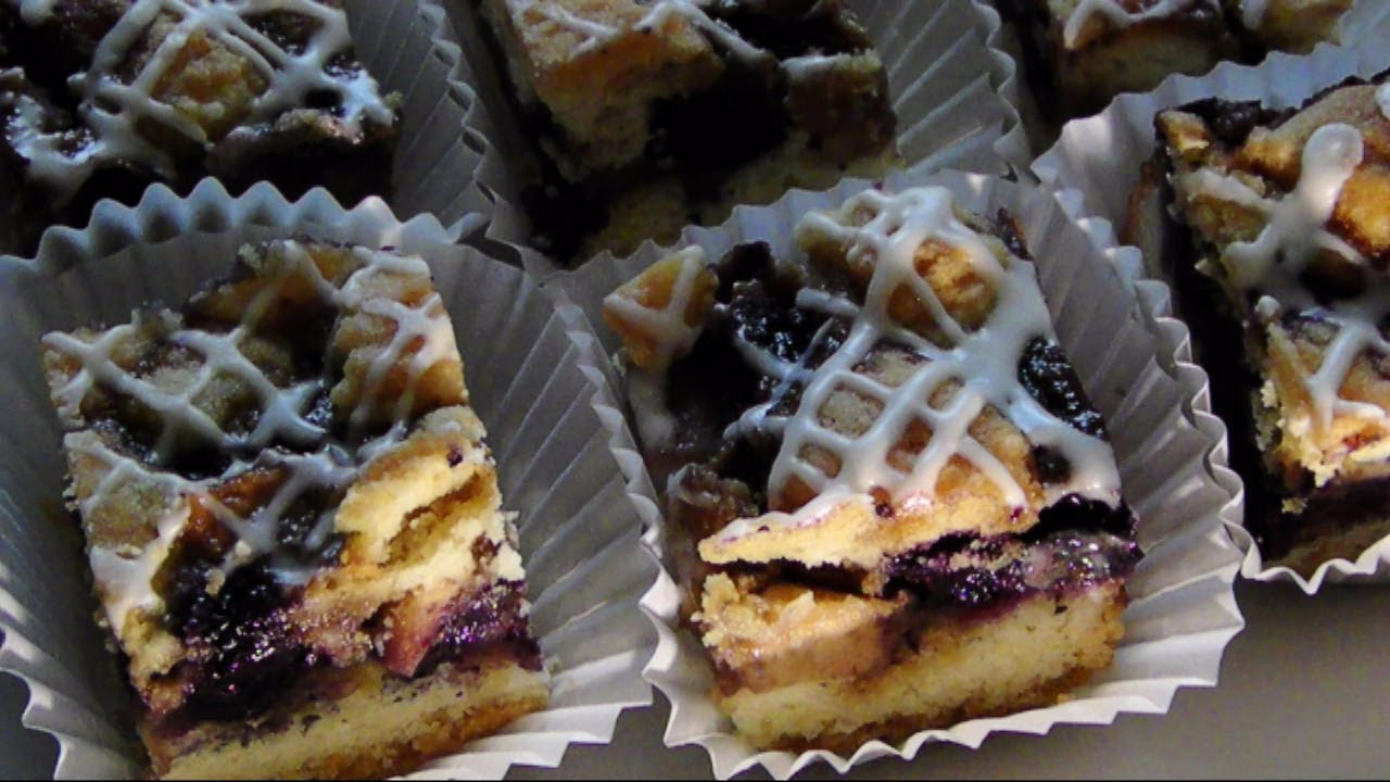 gluten free blueberry crumb blueberry crumb bars gluten free blueberry ...