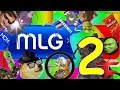 Youtube Thumbnail BEST MLG COMPILATION 2!