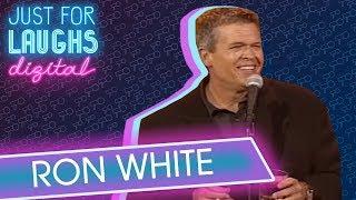Ron White - The Reason We Buy Women Diamonds