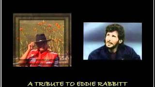 Watch Eddie Rabbitt Bedroom Eyes video