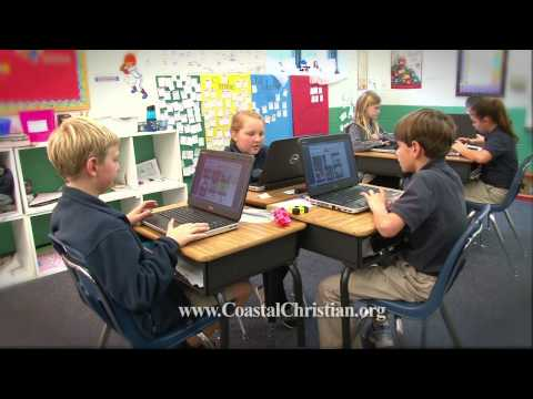 Learn more about Coastal Christian Preparatory School