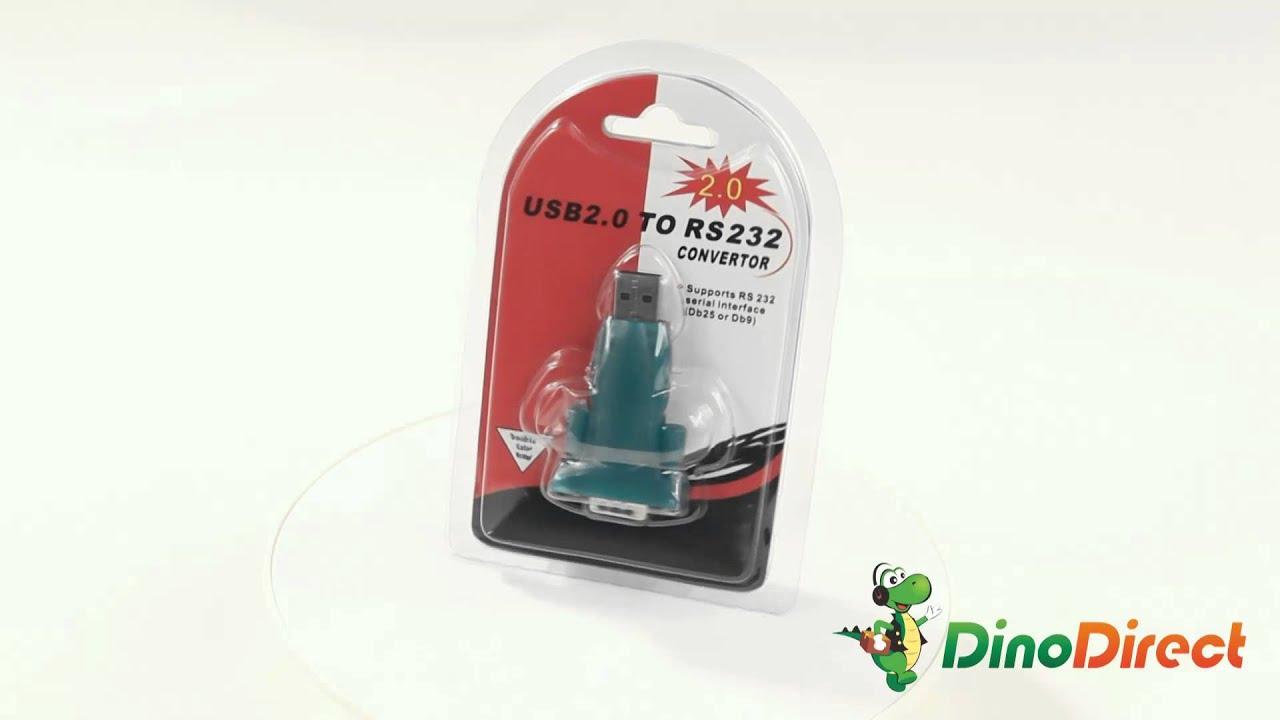 China Bluetooth wireless serial RS232 Mini USB connector port adaptor ...