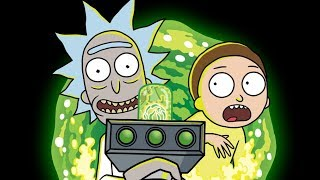 BREAKING: 'Rick and Morty' Season 4 Release Date Revealed