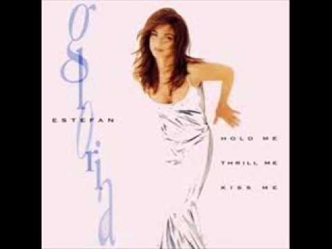 Gloria Estefan - Breaking up is Hard to do