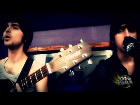 Otra Vuelta - Indios - Tu Geografía - 24 10 2013 - Video Hd video