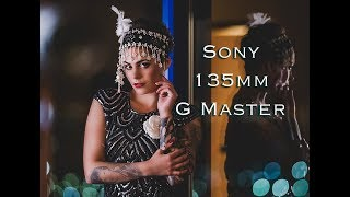 Sony 135mm G Master- First Hands On Shoot and Impressions using the Sony A7Riii