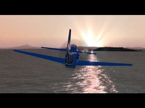 NEW Flight Simulator 2014 - DOWNLOAD