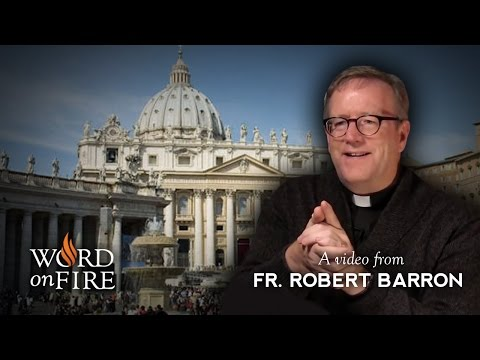 What Gifts Does God Give the Catholic Church?