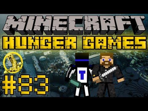 Minecraft Голодные Игры / Hunger Games #83 - Канализация