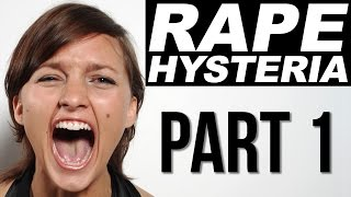 RAPE HYSTERIA - Part 1 | History Repeats Itself