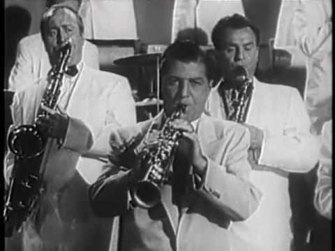 Charlie Barnet And His Orchestra - Midweek Function / I Never Knew
