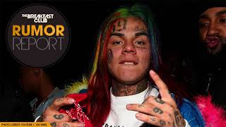 """Tekashi69 Says He Doesn't """"Check In"""" With Gangsters When He Travels"""