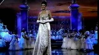 MISS UNIVERSE 1994 Evening Gown