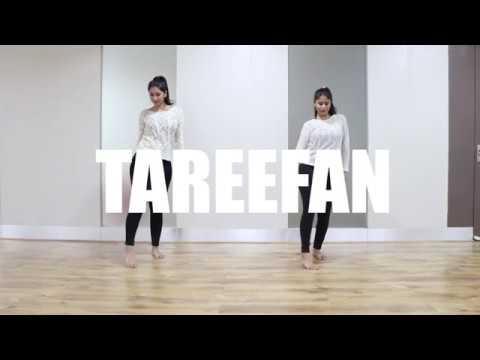 Download Lagu  Tareefan Choreography | Veere di Wedding | Ni Nachle | Dance Cover Mp3 Free