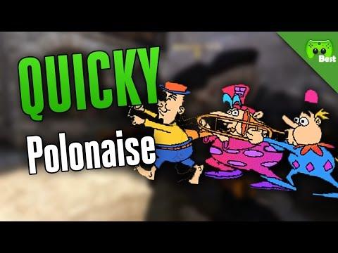 POLONAISE 🎮 Quicky #185 | Best of PietSmiet