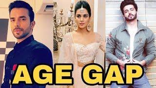 AGE GAP   Kundali Bhagya Actors And Actresses Real Age   Shraddha Arya