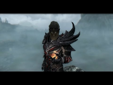 Skyrim Builds - The Sorcerer