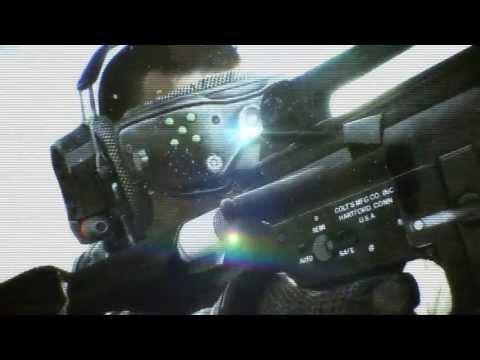 The Betasnake - Warface Commentator