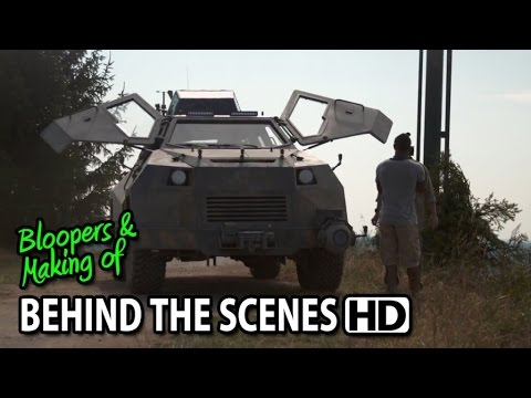 Into The Storm (2014) Making Of & Behind The Scenes (Part2/2)