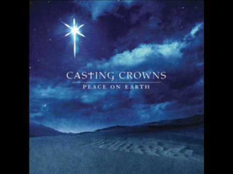 10.O Come O Come Emmanuel - Casting Crowns