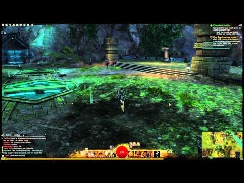 Farming Copper Guild Wars 2