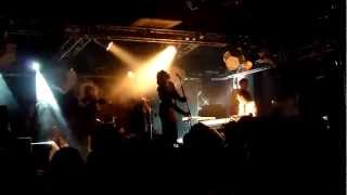 Surtsey Sounds and Effectoteque - Humdrum (live 22.03.12)