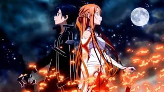 ★ Crossing Field (Orchestra) | Sword Art Online