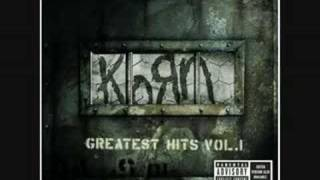 Watch Korn Another Brick In The Wall Parts 1 2 3 video