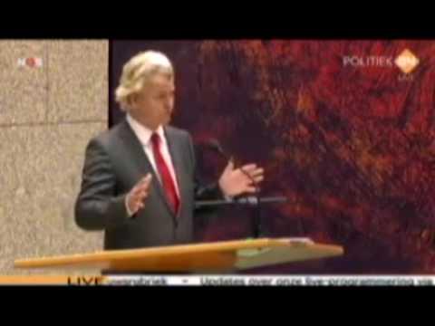 Geert Wilders: zijn beste & grappigste uitspraken