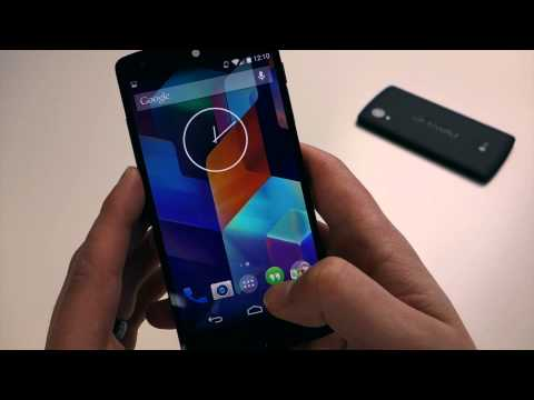 Nexus 5:  25+ Tips and Tricks