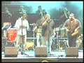 La Mulenze, canta Rafi Andino de Antifaz