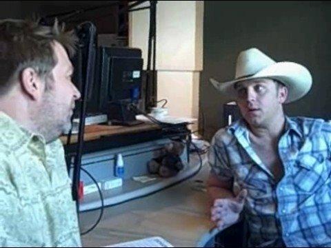 Bob Pickett Talks With Justin Moore
