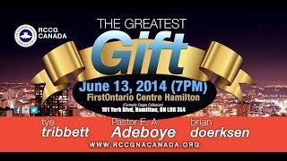 RCCG Canada HGS 2014 (1-of-2)