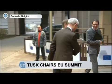 Further EU Sanctions Against Russia: EU summit to discuss Russia crisis and economy