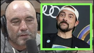 Joe Rogan - Kevin Smith Is All Day High
