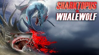 SHARKTOPUS VS WHALEWOLF / MUSIC VIDEO