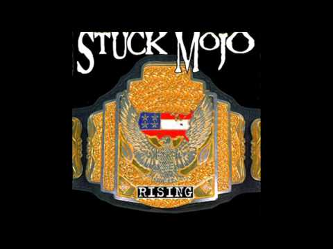 Stuck Mojo - Crooked Figurehead
